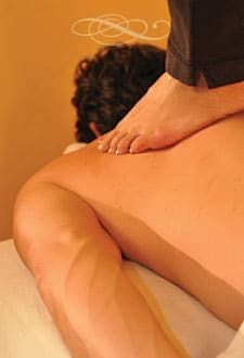 Spotlight On Shiatsu and Ashiatsu Massage