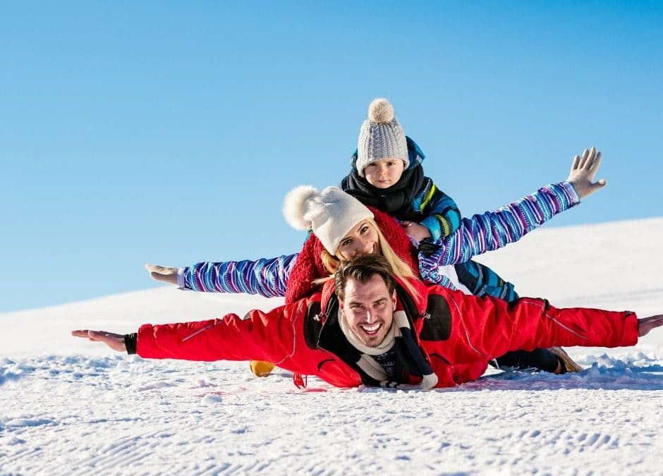 Steamboat Springs Fun Family Activities