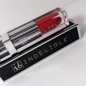 Indelible Long Lasting Lipstick