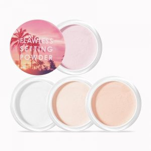 Translucent Flawless Setting Powder