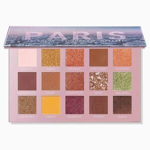 Paris Eyeshadow Palette
